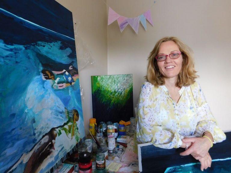Sinéad Ní Chionaola