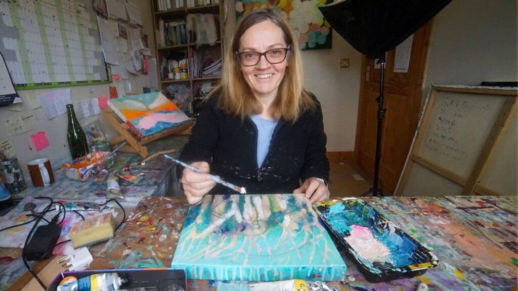 Sinéad-Ní-Chionaola-artist-cork-ireland